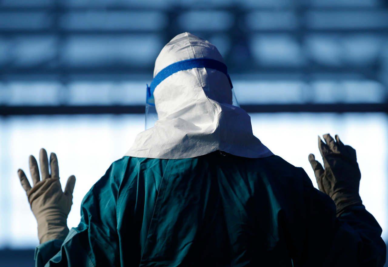 El ADN en las alcantarillas podría alertar de brotes virales
