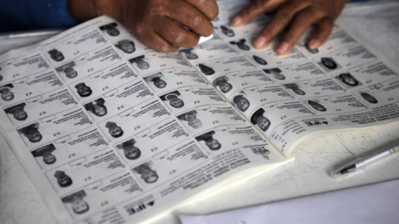 Las próximas elecciones estarán marcadas por la desconfianza