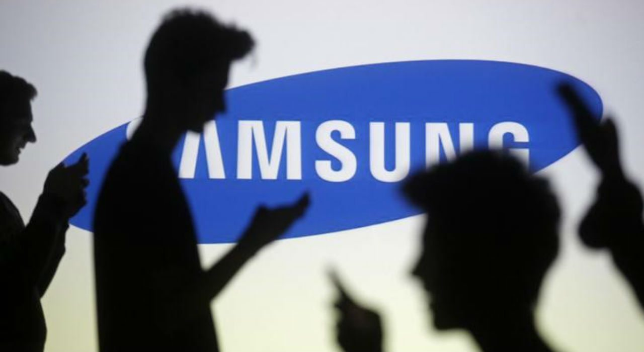 Ganancias de Samsung casi se triplican entre julio y septiembre