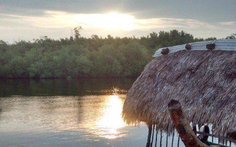 El largo y sinuoso camino del turismo de aventura en Chiapas