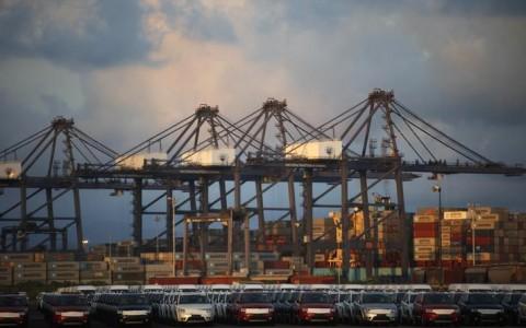 Balanza comercial reporta saldo negativo de 6,065 mdd: Inegi
