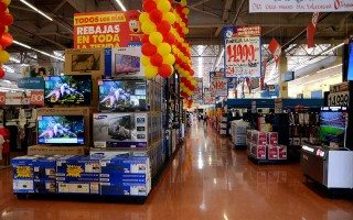 Walmart abandona la batalla por el video on demand