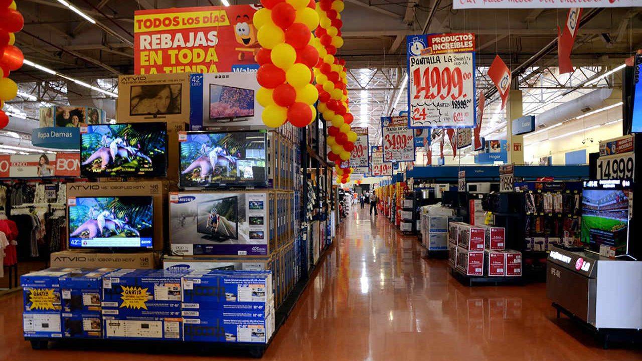 Tiendas de la ANTAD registran su mejor agosto en ventas desde 2015