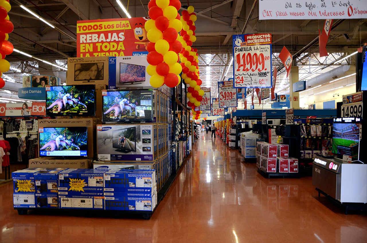ganancias de walmart m xico crecen 42 en cuarto trimestre
