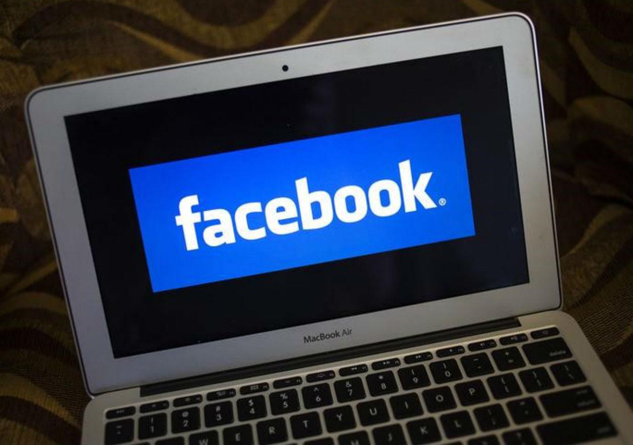 Facebook cambia política de nombre real; permite alias