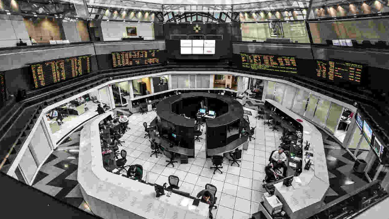 Bolsa mexicana se anota nuevo récord en el año