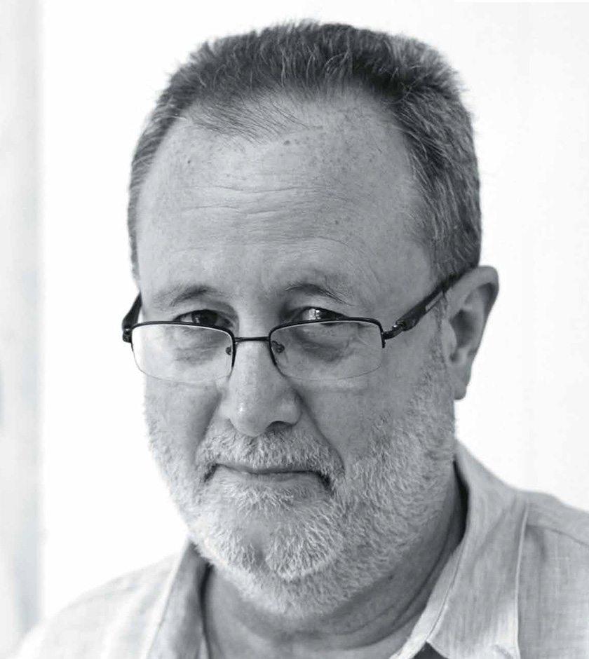 Flavio Graciandía: el rostro de Cuba a través del arte