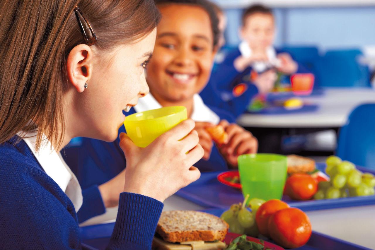 ¿Cómo combatir la obesidad en los niños y hacer negocio?