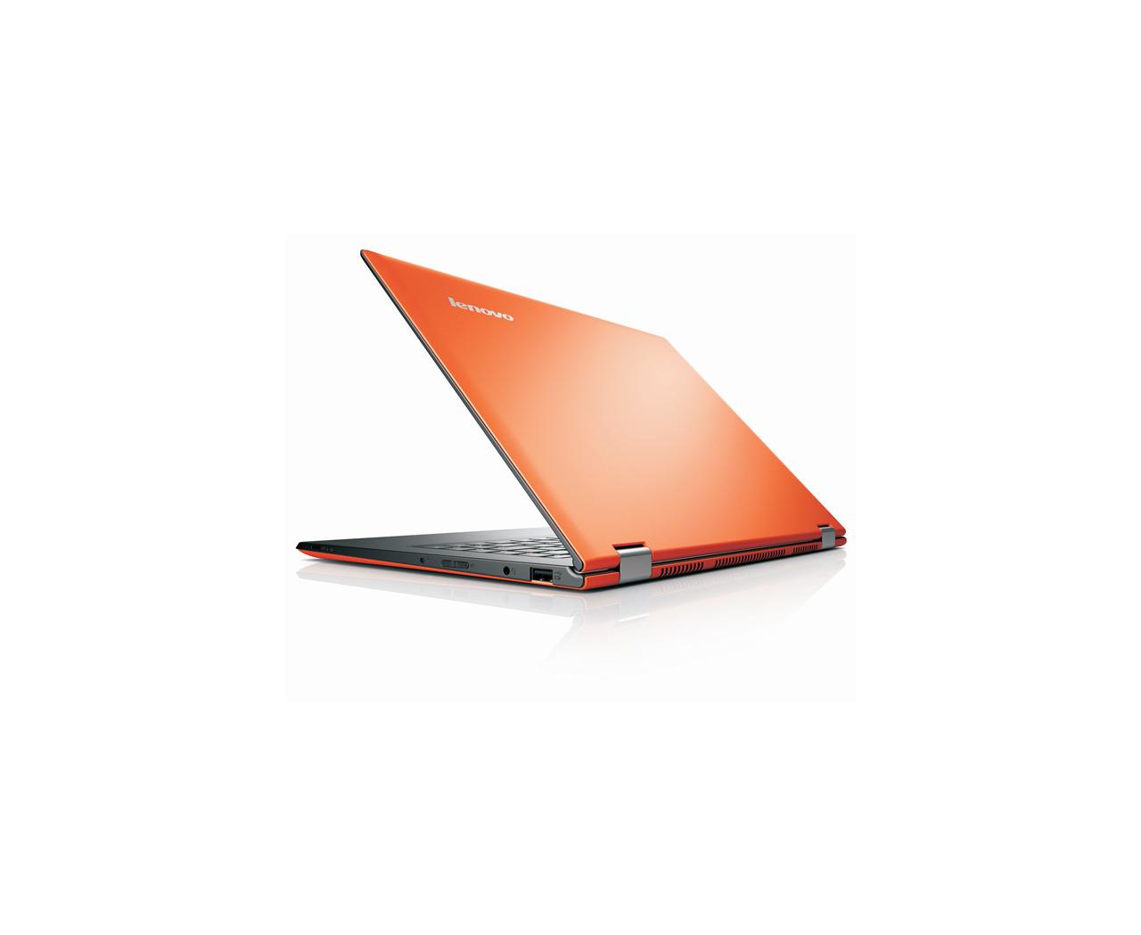Review: Yoga 2 Pro de Lenovo, un 2 en 1 flexible