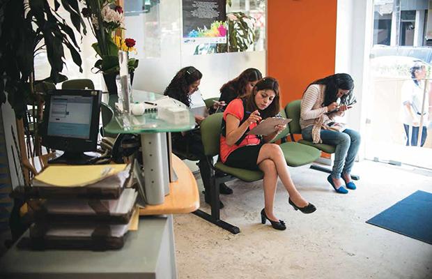 WPO, el colectivo que busca empoderar a las mujeres de la región