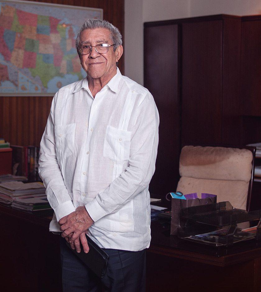 Miguel Facussé, el genio de las marcas en Centroamérica