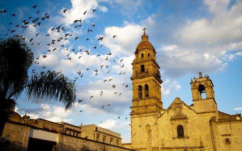 GE invertirá 20 mdd en centro de servicio en Michoacán