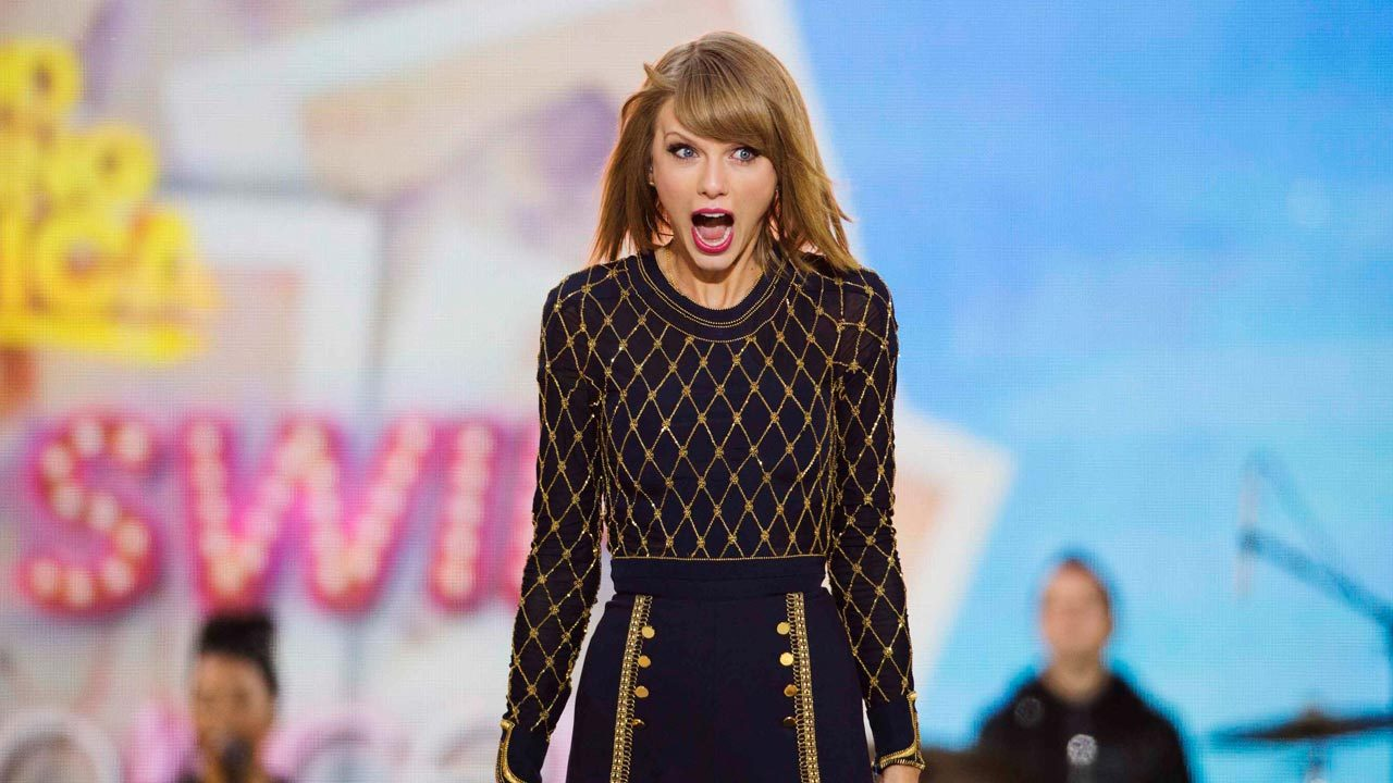 Preferencias electorales de Taylor Swift impulsan registro de votantes