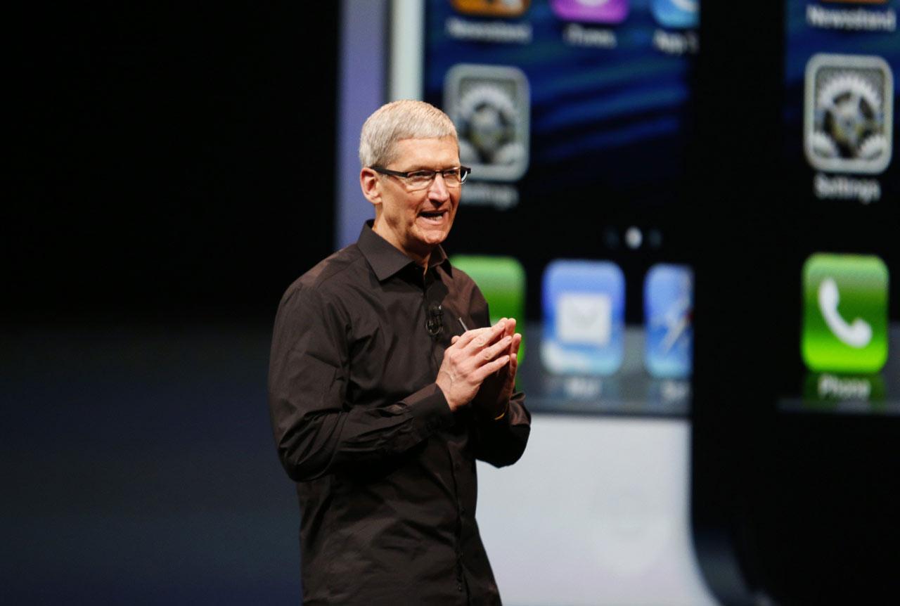 Icahn cree que las acciones de Apple valen el doble