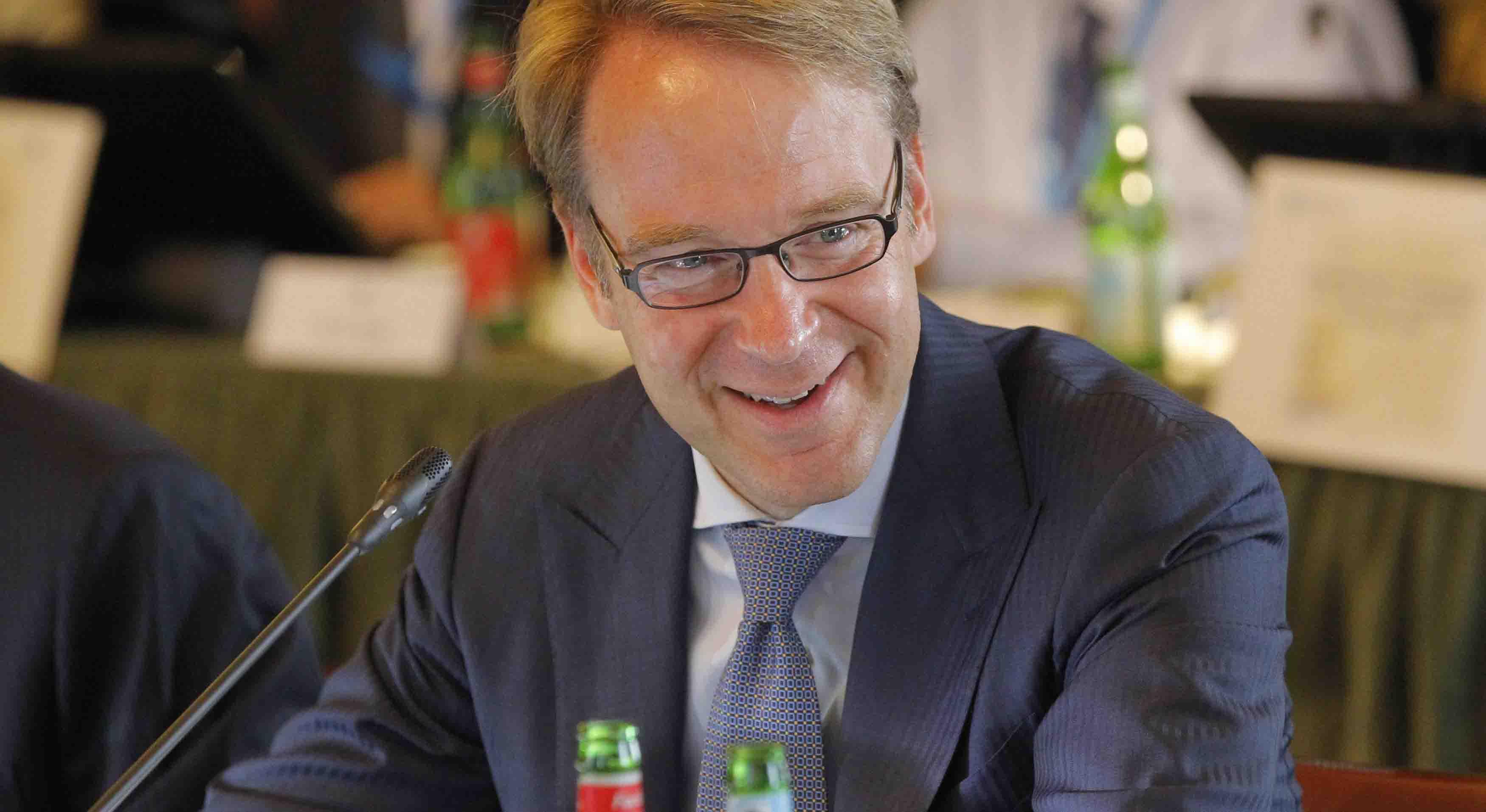 Alemania busca limitar impresión de dinero del BCE