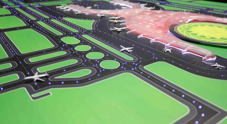 IFAI pide a Grupo Aeroportuario dar datos sobre nuevo AICM