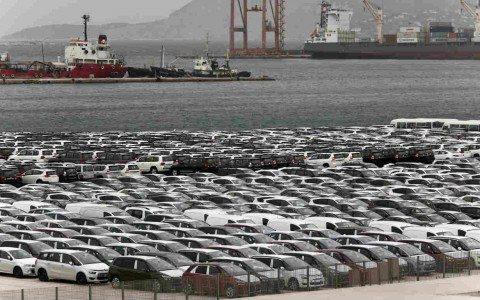 EU perderá 31,000 empleos si Trump fija impuestos a autos mexicanos