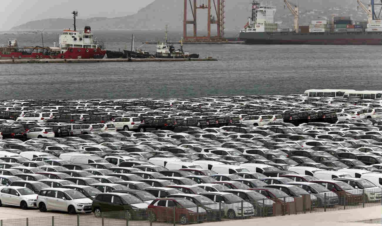 Regla de contenido automotriz no afectará balanza comercial mexicana