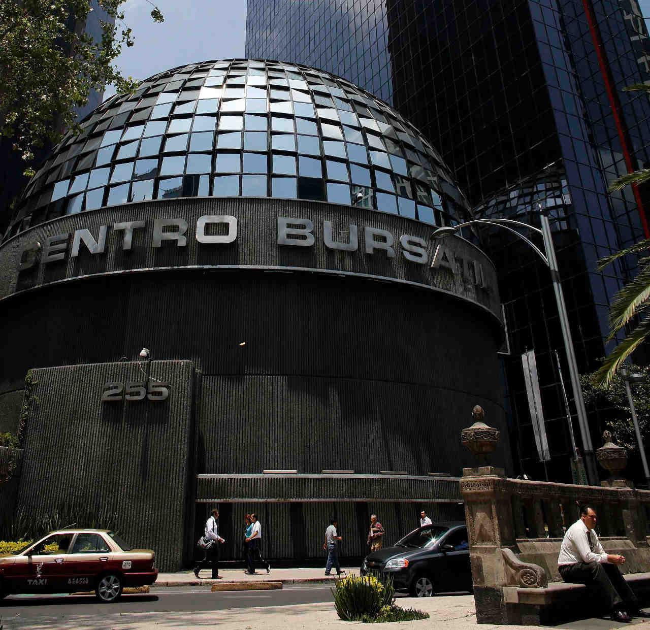 Bolsa Mexicana ajusta horario para igualar al de Estados Unidos