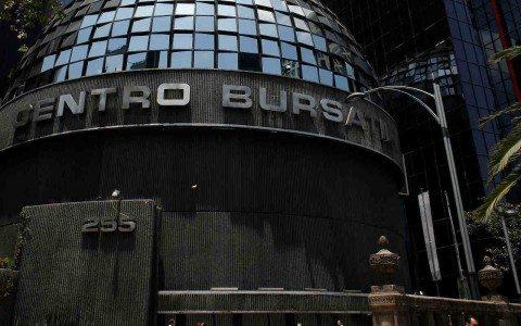 BMV cierra semana con ganancia de 2.14%