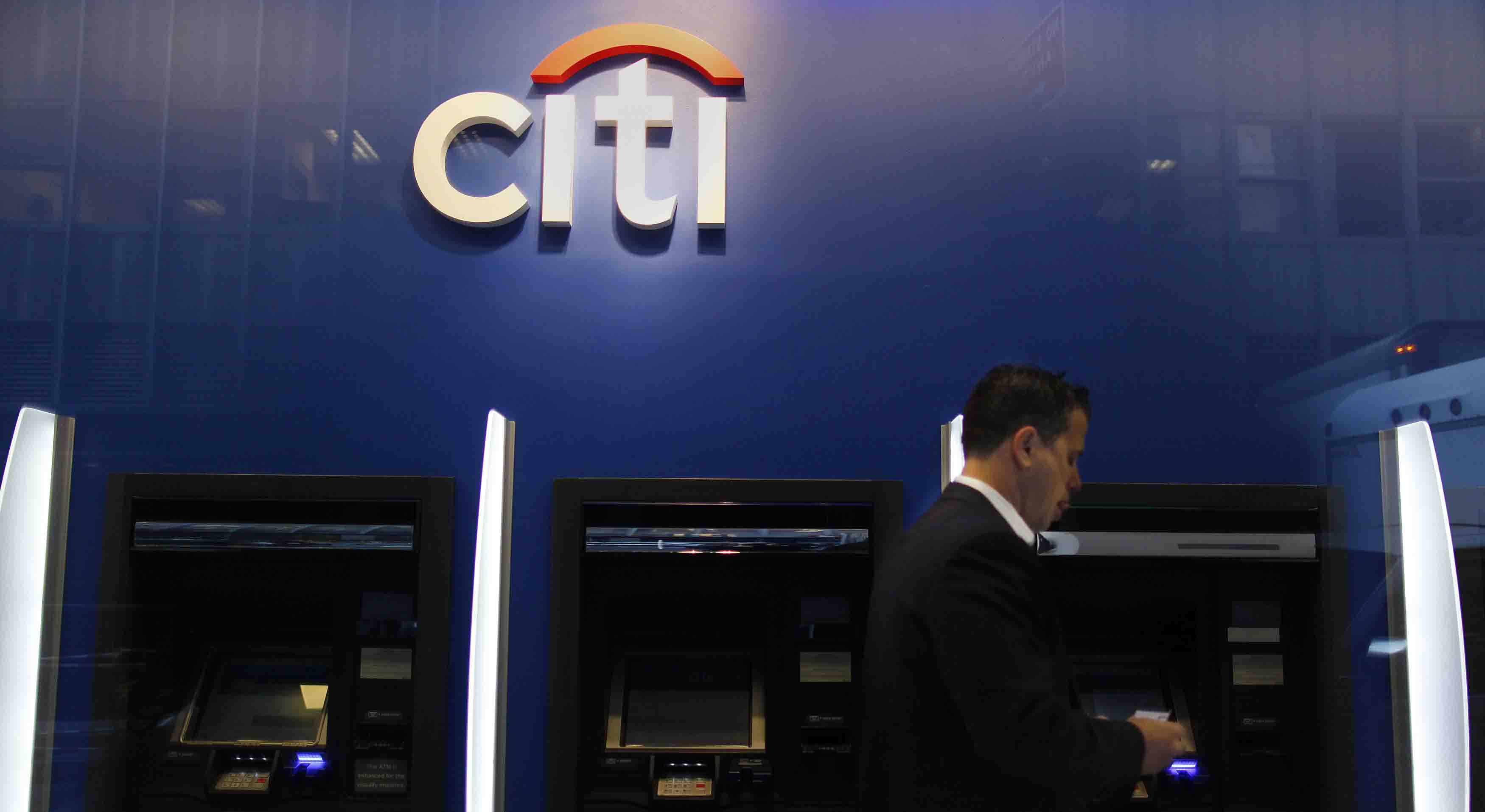 Citigroup destinará 2,700 mdd a costos legales