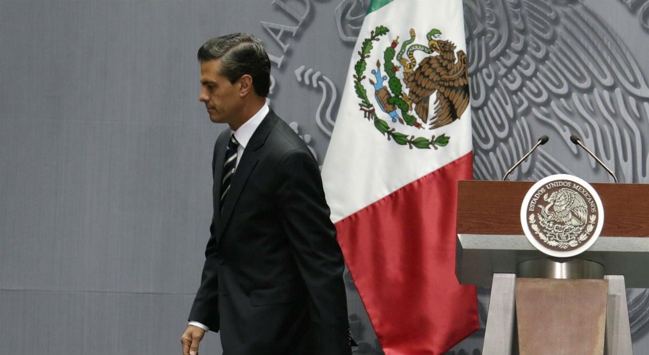 Violencia quita credibilidad a Peña y sus reformas: analistas