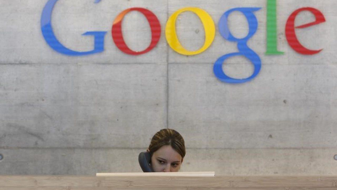 Memorando en Google levanta críticas por visión sexista