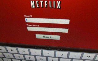Netflix lanza servicio de prepago en México