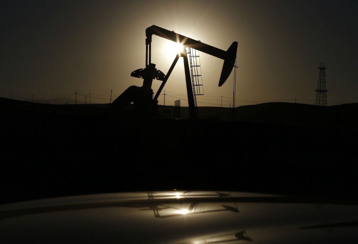 metas petroleras