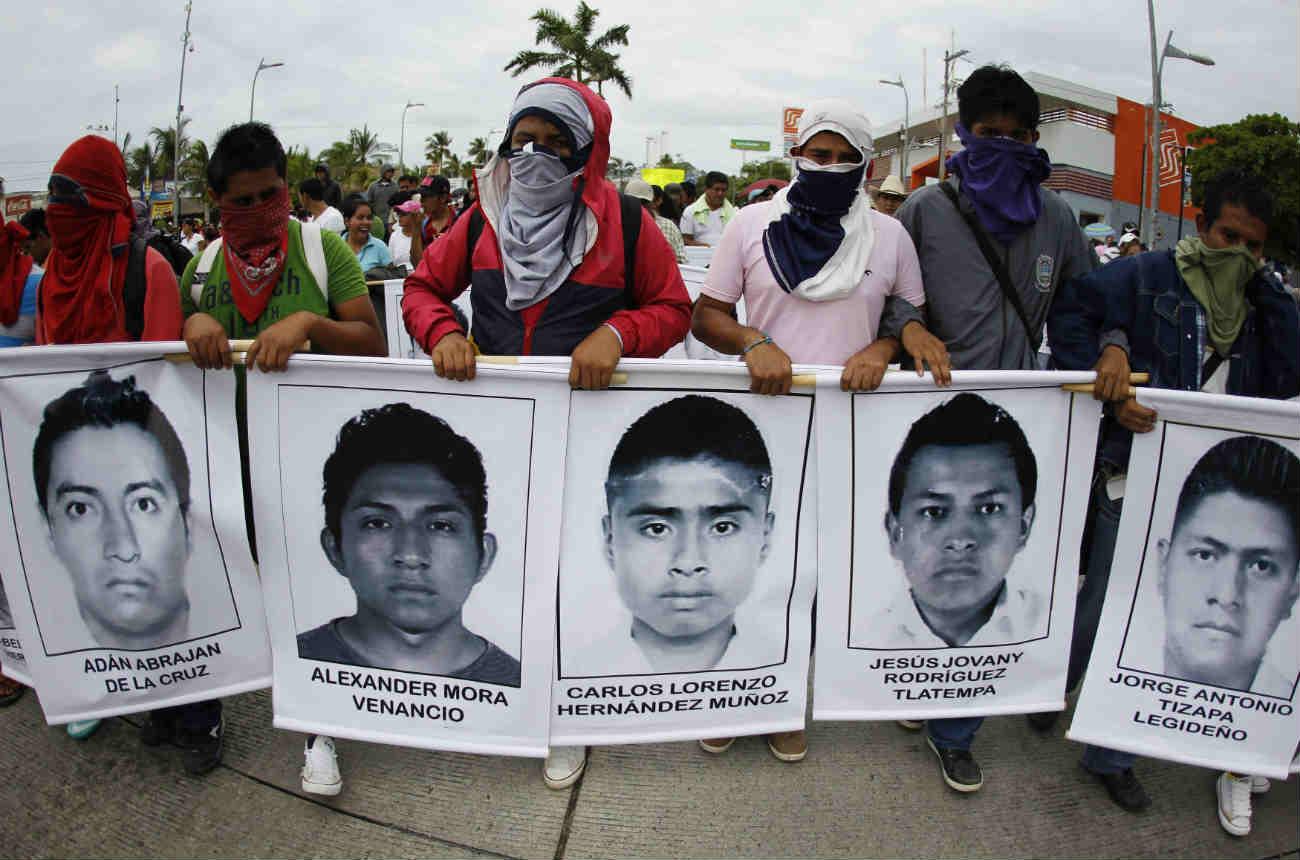 Desaparición de personas aumenta en México: CNDH