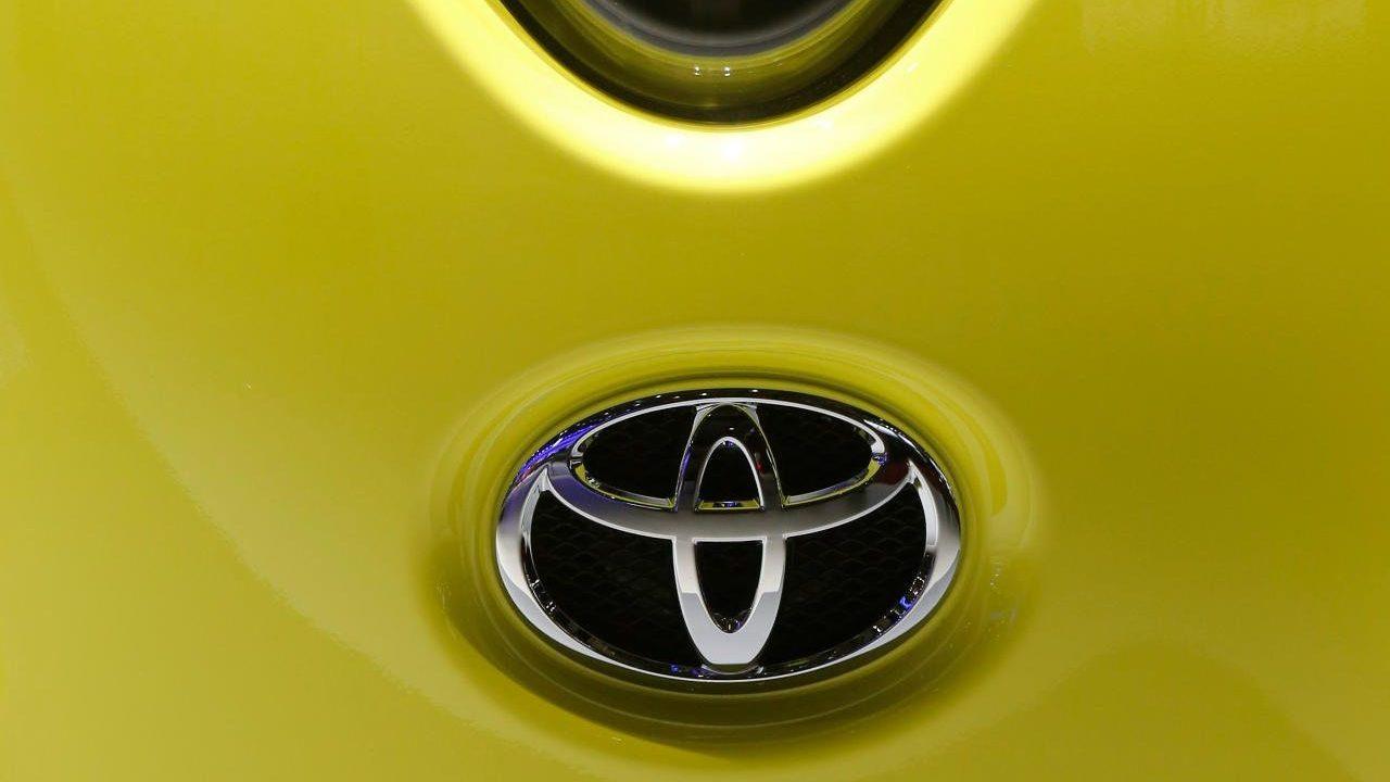 Toyota probará coches autónomos cerca del 2020