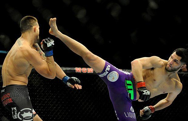 Venden empresa de artes marciales mixtas UFC por 4,000 mdd