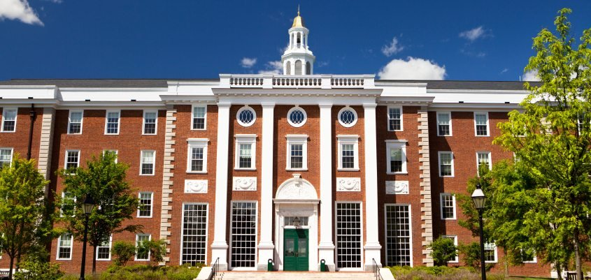 Las 50 mejores universidades en EU para estudiantes internacionales