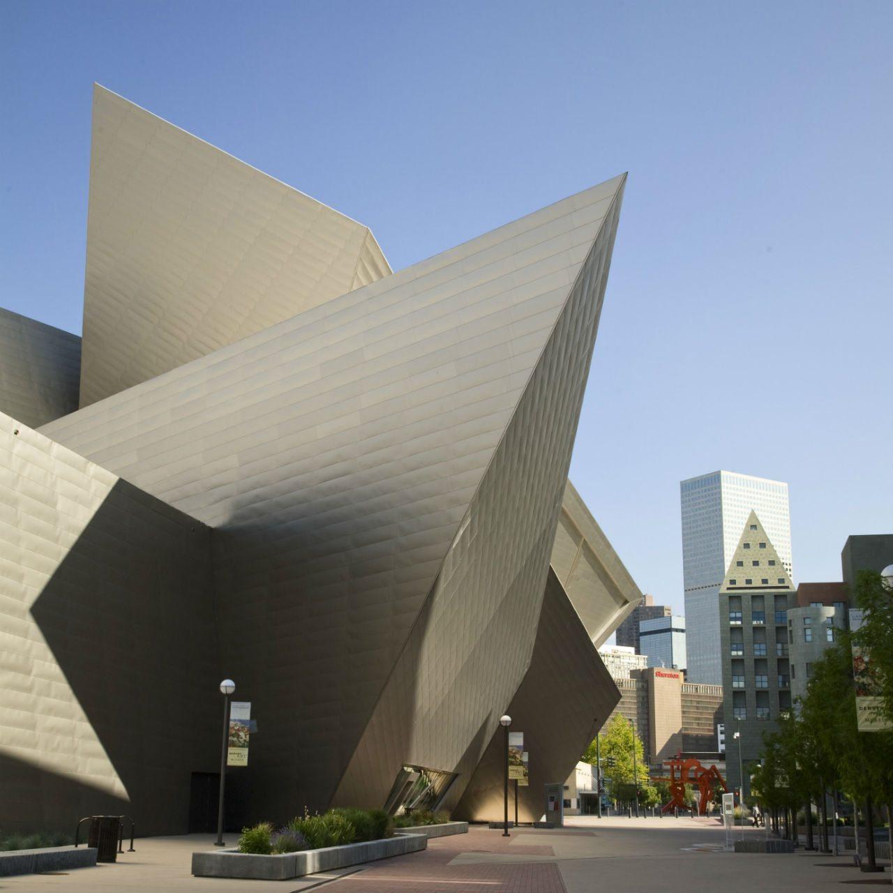 Cartier presenta una oda a la creatividad en el Museo de Arte de Denver