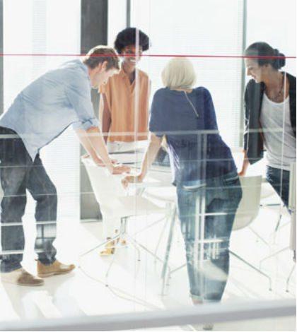 La innovación social no es trabajo individual