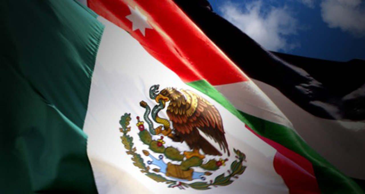México y Jordania avanzan en negociaciones de TLC