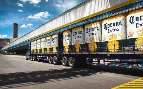 Constellation Brands compra planta de Grupo Modelo por 600 mdd