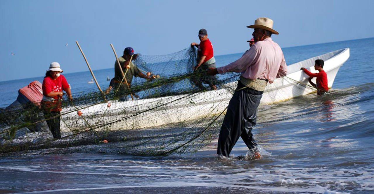 Productos pesqueros en Nicaragua alcanzan ventas por 56 mdd en julio