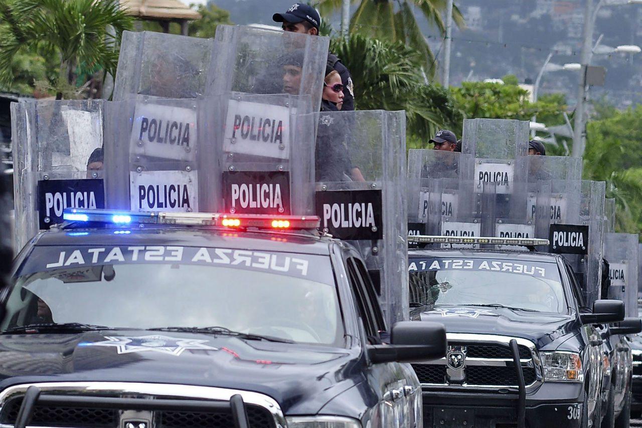 Robo, el delito que más afecta a las empresas en México: KPMG