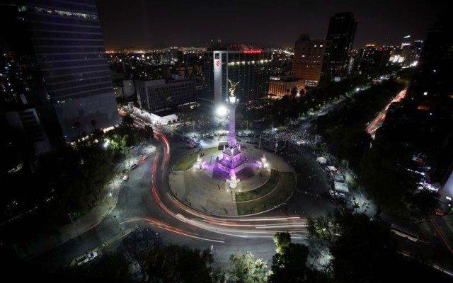 Ciudad de México (Foto: Reuters)