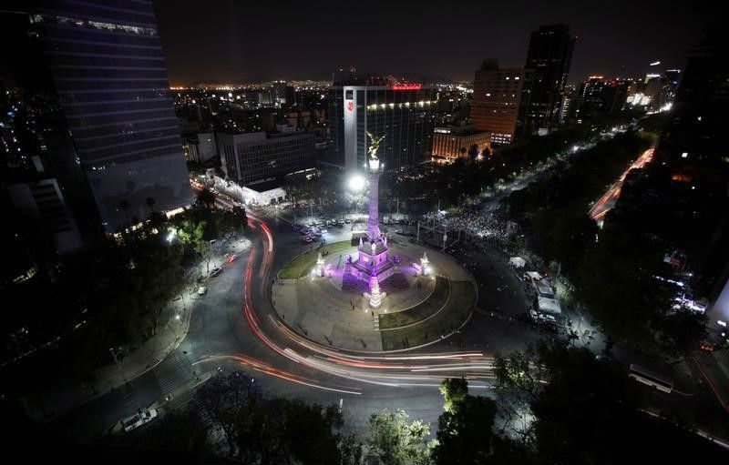 Las 5 ciudades favoritas de los mexicanos en fiestas patrias