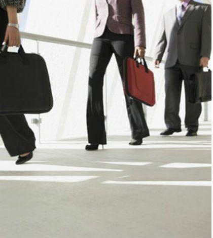 Grandes hoteles quitan privilegios a viajeros de negocios