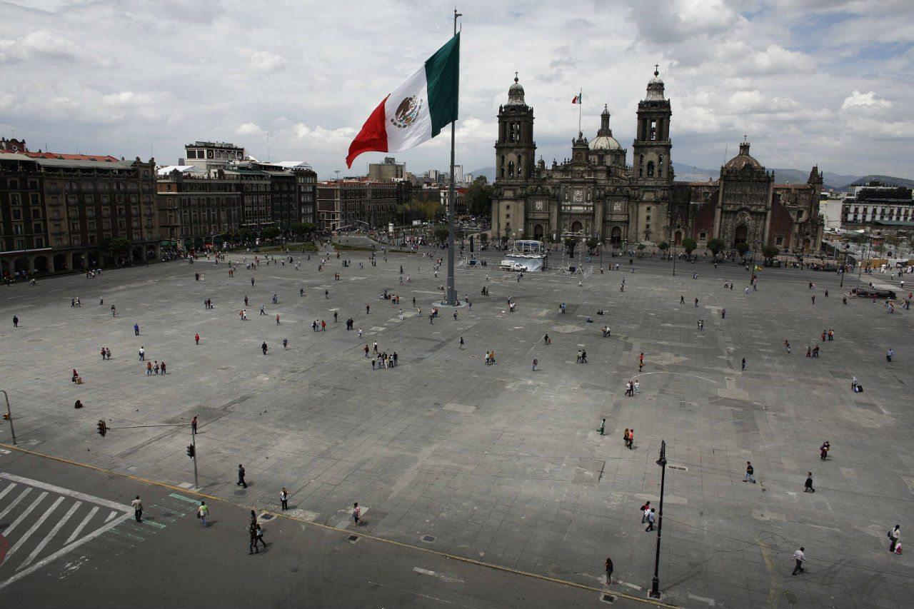 La gran oportunidad de México