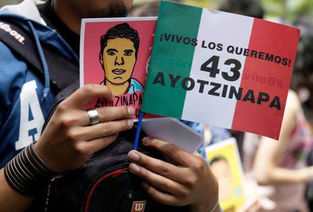 Tribunal ordena retomar investigación de Caso Ayotzinapa
