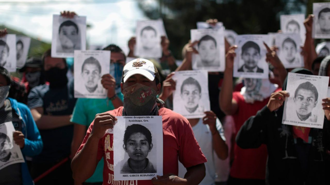 El secreto de Abarca y el crimen de Ayotzinapa