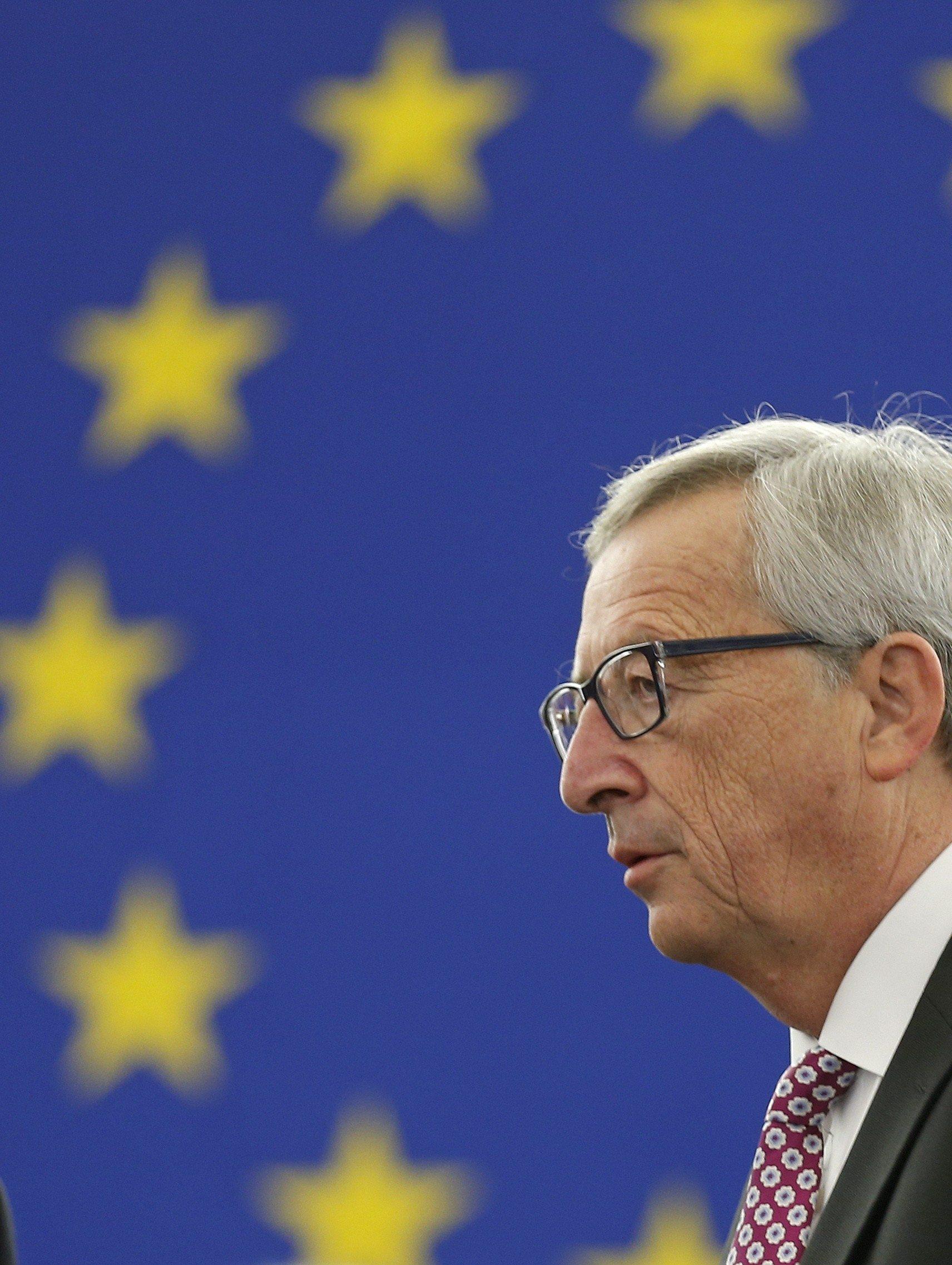 Ahora la República Checa cuestiona su permanencia en la UE