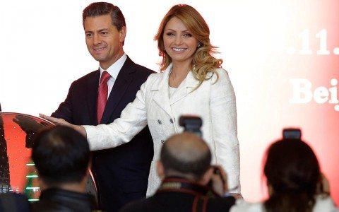 Le encuentran otra 'Casa Blanca' a Angélica Rivera en Miami
