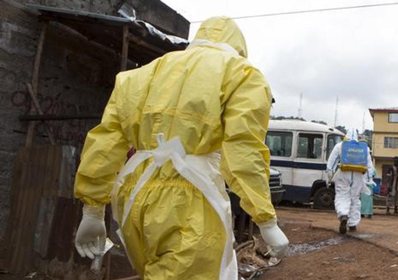 Banco Mundial prevé menor impacto económico en África por ébola