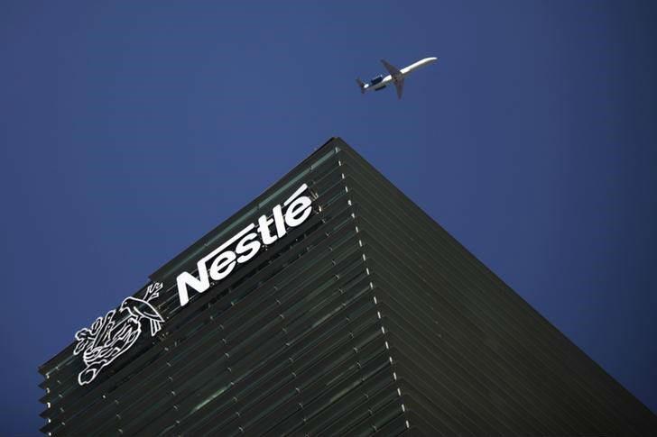 Nestlé expande su portafolio de productos saludables para niños