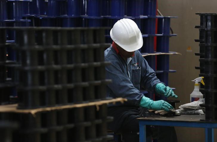Ganancias de Peñoles crecen 47.5% en tercer trimestre